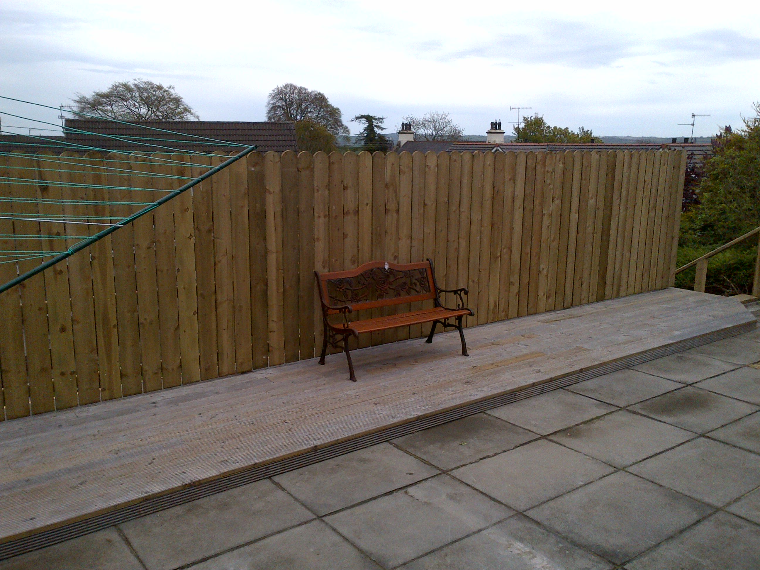 Fencing Products image